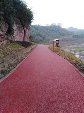 渝北滨江路