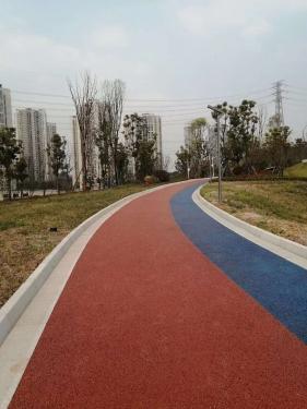 江北体育公园